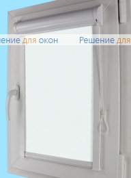 Уни плюс на створку окна, Уни плюс  БЕРЛИН 1001 от производителя жалюзи и рулонных штор РДО
