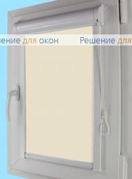 Уни плюс на створку окна, Уни плюс  БЕРЛИН 1010 от производителя жалюзи и рулонных штор РДО