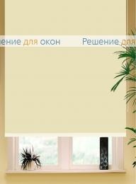 Коробные рулонные шторы РК-42 Бокс квадрат  БЕРЛИН 1030 от производителя жалюзи и рулонных штор РДО