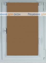 Рулонные шторы КОМПАКТ BERLIN Blackout 204 экрю от производителя жалюзи и рулонных штор РДО