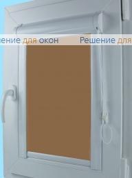 Уни  БЕРЛИН Б/О 204 экрю от производителя жалюзи и рулонных штор РДО