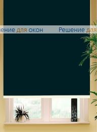Рулонные шторы РК-65 (80) БЕРЛИН Б/О 207 антрацит от производителя жалюзи и рулонных штор РДО