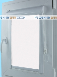 Уни на створку окна, Уни  BERLIN SHINE 1001 от производителя жалюзи и рулонных штор РДО