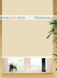 Коробные рулонные шторы РК-42 Бокс квадрат  БЕРЛИН ШАЙН 1030 от производителя жалюзи и рулонных штор РДО