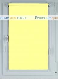 Рулонные шторы КОМПАКТ BERLIN Silver XL 057 светло-бежевый от производителя жалюзи и рулонных штор РДО