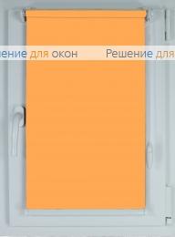 Рулонные шторы КОМПАКТ BERLIN Silver XL 058 песочный от производителя жалюзи и рулонных штор РДО
