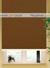 Коробные рулонные шторы РК-42 Бокс квадрат  КАЛИФОРНИЯ 9 от производителя жалюзи и рулонных штор РДО