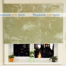 Рулонные шторы РП-25 (30) Claudia B/O 200 beige от производителя жалюзи и рулонных штор РДО