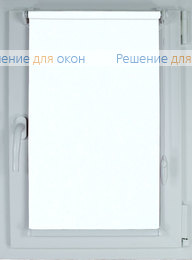 Компакт на створку окна, Рулонные шторы КОМПАКТ АЛЛЕГРО ПЕРЛ 1000 от производителя жалюзи и рулонных штор РДО