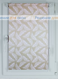 Компакт на створку окна, Рулонные шторы КОМПАКТ АМАЛИЯ 5 от производителя жалюзи и рулонных штор РДО