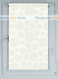 Компакт на створку окна, Рулонные шторы КОМПАКТ ГАЛАКТИКА 9224 от производителя жалюзи и рулонных штор РДО