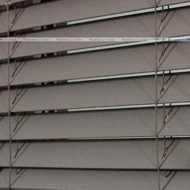 Жалюзи горизонтальные 50 мм, арт. Lamestone