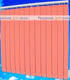 Жалюзи вертикальные тканевые, Жалюзи вертикальные ЛАЙН  4264 темно-розовый от производителя жалюзи и рулонных штор РДО