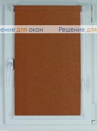 Компакт на створку окна, Рулонные шторы КОМПАКТ МИРАНДА 912 Бронза от производителя жалюзи и рулонных штор РДО
