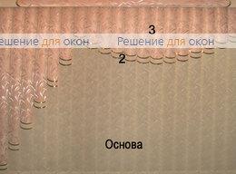 Жалюзи мультифактурные, Жалюзи мультифактурные Модель №8 от производителя жалюзи и рулонных штор РДО