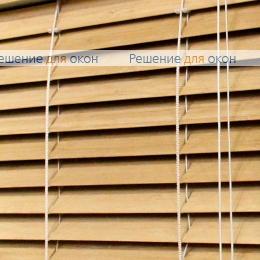 Жалюзи горизонтальные 25 мм, арт. Natural бамбук от производителя жалюзи и рулонных штор РДО