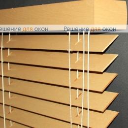 50мм, Жалюзи горизонтальные 50 мм, арт. Natural от производителя жалюзи и рулонных штор РДО