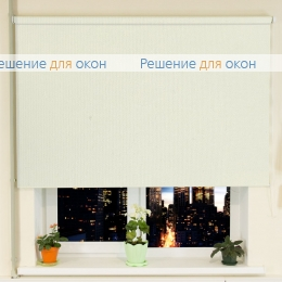 Рулонные шторы РП-25 (30) ОМЕГА 2261 бежевый (300см) от производителя жалюзи и рулонных штор РДО