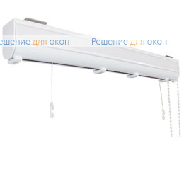 Карниз для римских штор, Карниз для Римских штор от производителя жалюзи и рулонных штор РДО