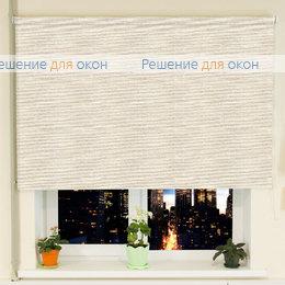 Рулонные шторы РП-25 (30) ЭКО 31 кремовый от производителя жалюзи и рулонных штор РДО