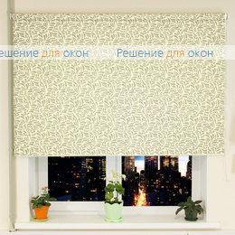 Рулонные шторы РП-25 (30) СОНАТА 5 от производителя жалюзи и рулонных штор РДО