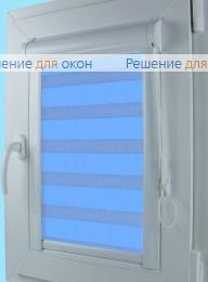 Уни Зебра на створку окна, Уни Зебра  SIMPLE 10 от производителя жалюзи и рулонных штор РДО
