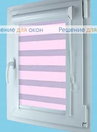 Вегас Зебра  SIMPLE 6 от производителя жалюзи и рулонных штор РДО