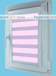 Витео плюс Зебра на створку окна, Витео плюс Зебра  SIMPLE 6 от производителя жалюзи и рулонных штор РДО