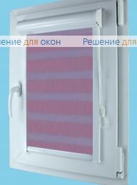 Вегас Зебра  СИМПЛ 8 от производителя жалюзи и рулонных штор РДО