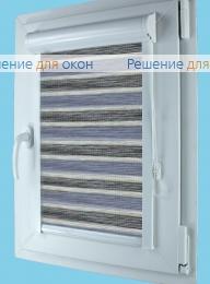 Вегас Зебра  STRIP 5 от производителя жалюзи и рулонных штор РДО
