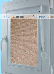 Уни СКРИН СИЛЬВЕР 2371, НГ 5% бежевый от производителя жалюзи и рулонных штор РДО