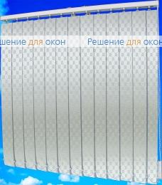 Жалюзи вертикальные ВИКТОРИЯ 2406 бежевый от производителя жалюзи и рулонных штор РДО