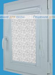 Витео на створку окна, Витео АЖУР от производителя жалюзи и рулонных штор РДО