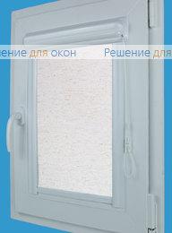 Витео на створку окна, Витео АЛЛЕГРО ЛЁН 1001 от производителя жалюзи и рулонных штор РДО