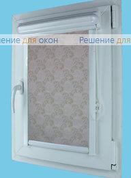 Витео плюс на створку окна, Витео плюс ДАМАСК 2 от производителя жалюзи и рулонных штор РДО