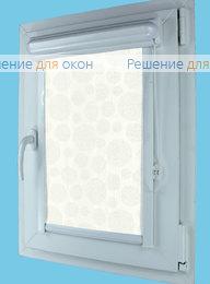 Витео плюс на створку окна, Витео плюс ГАЛАКТИКА Б/О 9224 от производителя жалюзи и рулонных штор РДО