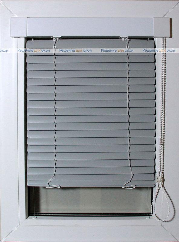 ИзотраХит 25 мм цвет 1852 Серый от производителя жалюзи и рулонных штор РДО