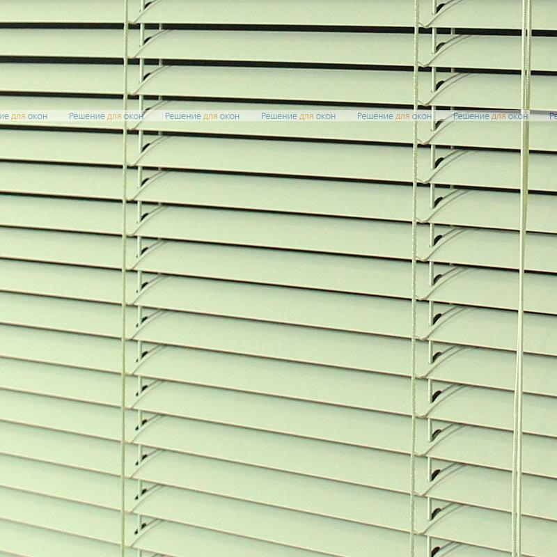 Жалюзи горизонтальные 16 мм, арт. 2259 Св. бежевый матовый от производителя жалюзи и рулонных штор РДО
