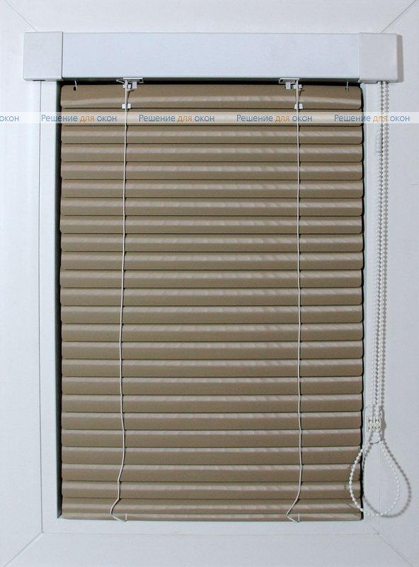 ИзотраХит 25 мм цвет 2746 Темно бежевый от производителя жалюзи и рулонных штор РДО