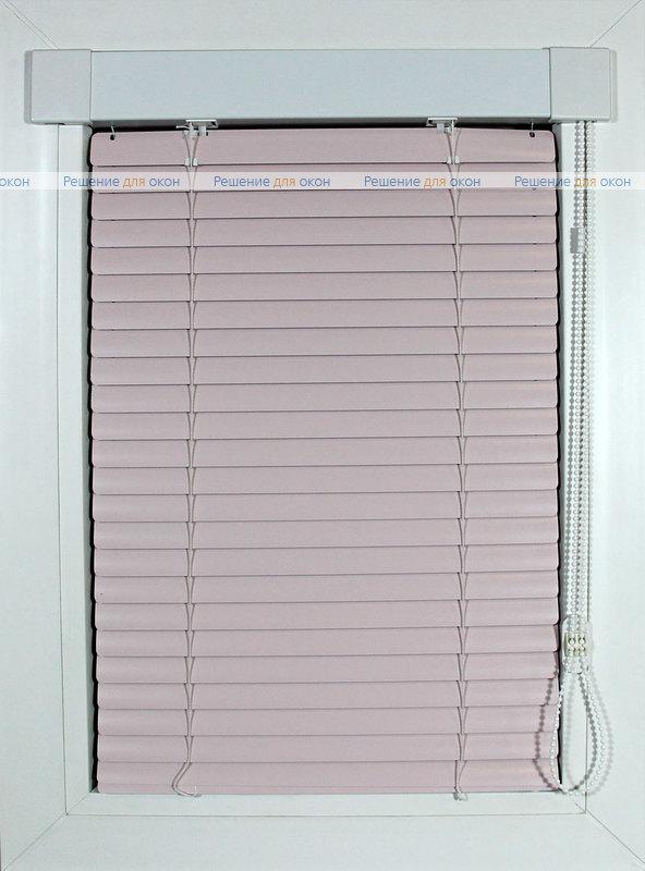 ИзотраХит 25 мм цвет 4082 Св. розовый от производителя жалюзи и рулонных штор РДО