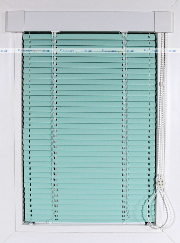 ИзотраХит 16 мм, арт.т 5608 Св. бирюзовый от производителя жалюзи и рулонных штор РДО