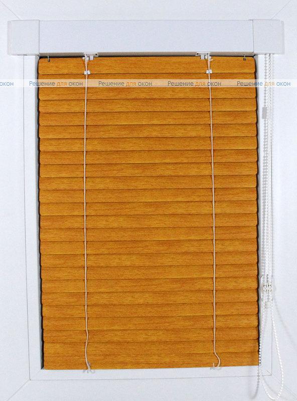 ИзотраХит 25 мм цвет 6012 Бук от производителя жалюзи и рулонных штор РДО