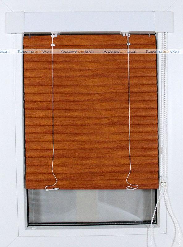 ИзотраХит 25 мм цвет 6013 Дуб от производителя жалюзи и рулонных штор РДО