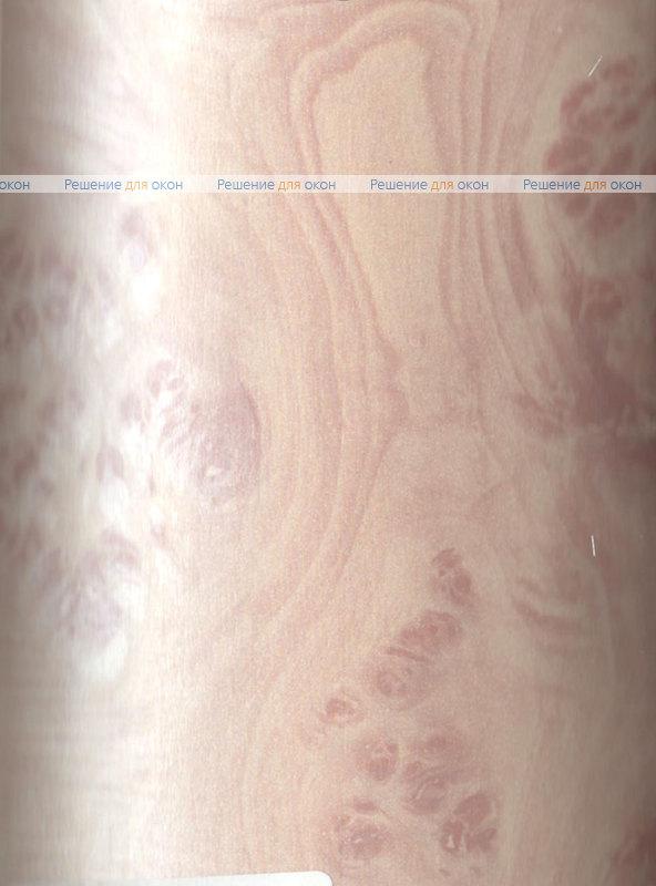 Жалюзи вертикальные платиковые КАРЕЛИЯ коричневый от производителя жалюзи и рулонных штор РДО
